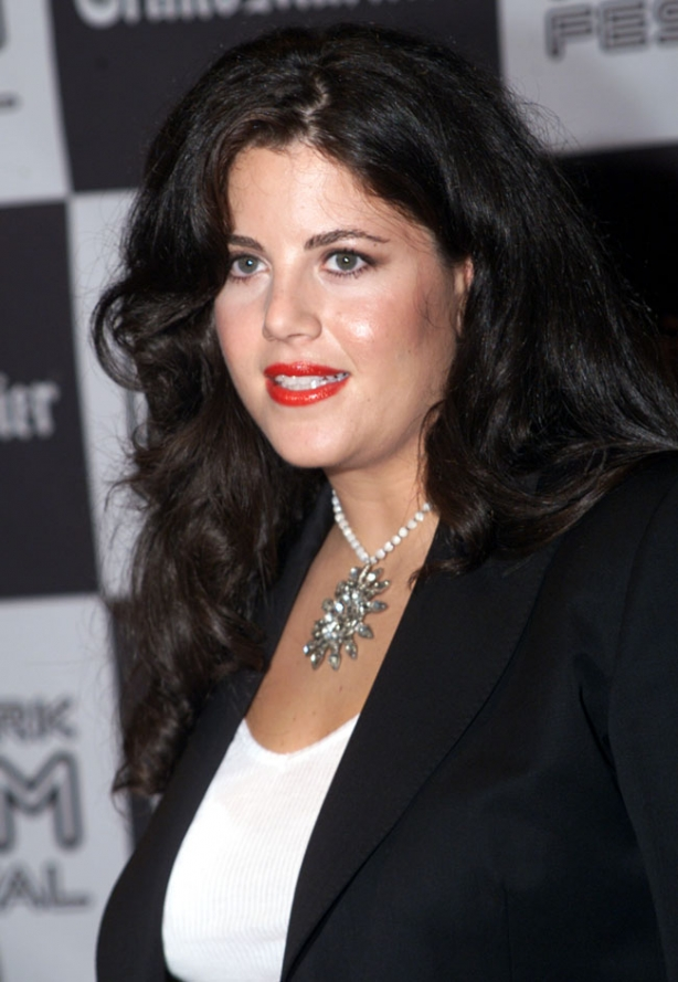 Take This Serious » MONICA LEWINSKY LANDS A $12 MILLION IN BOOK ...
